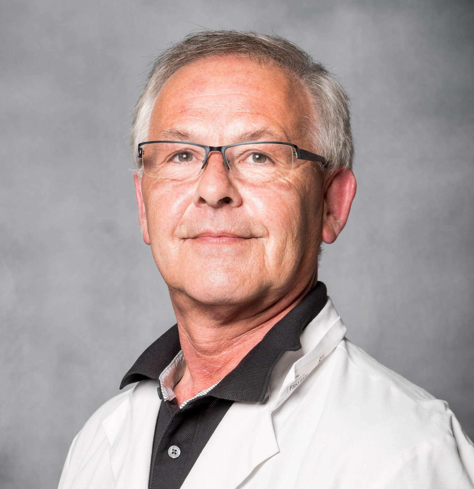 Johannes Bender, Wurstschmitz Team